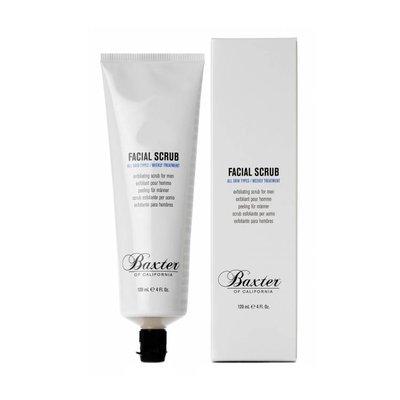 Skin Toner Facial Scrub