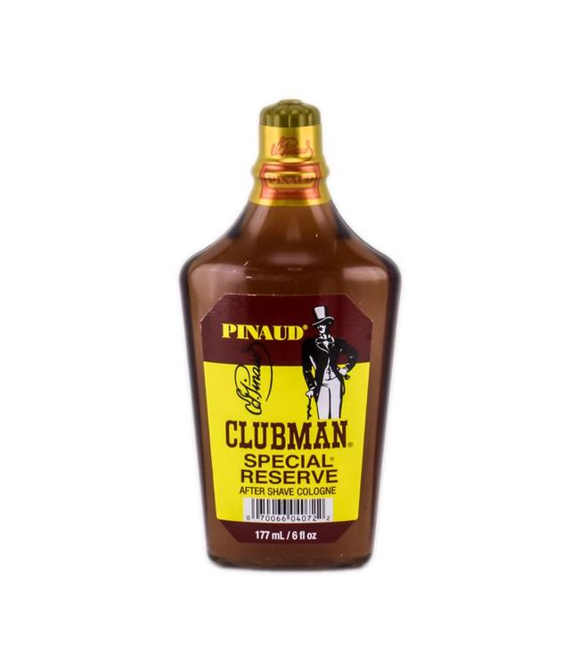 Clubman Pinaud Special Reserve After Shave Cologne