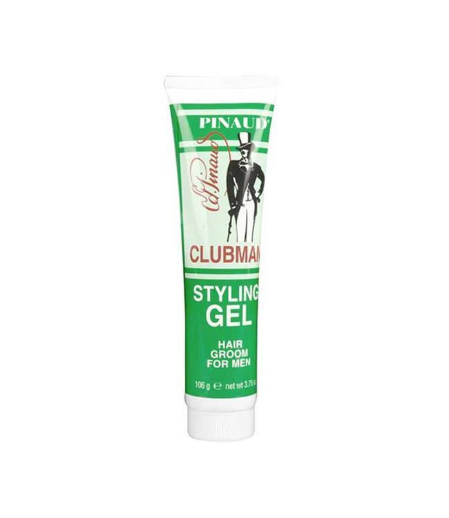 Clubman Pinaud Styling Gel Tube - 106 gram