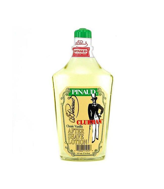 Clubman Pinaud Vanilla After Shave Lotion