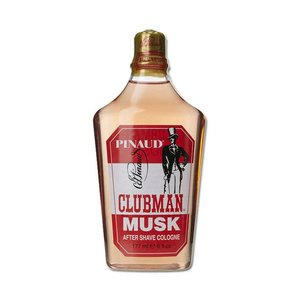 Clubman Pinaud Musk Aftershave Cologne