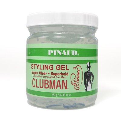 Super Hold Styling Gel - 453 gram
