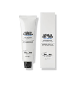 Baxter of California Super Close Shave Formula - 120 ml