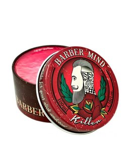 Barber Mind Killer Pomade