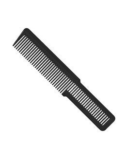 Wahl Flat Top Clipper Comb Black Large