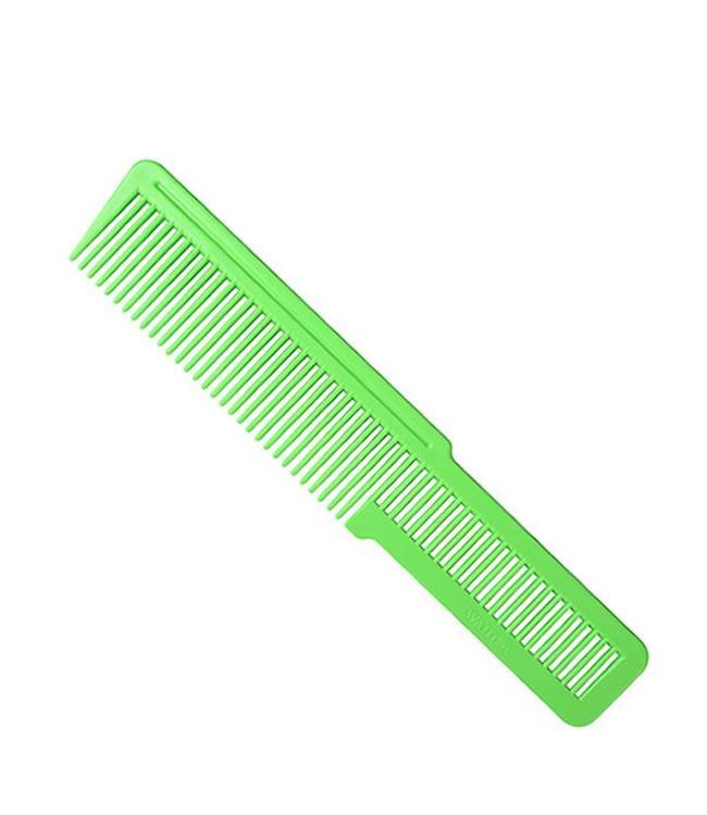 Wahl Flat Top Clipper Comb Green Large