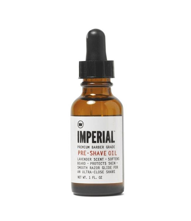 Imperial Barber Products Baard Conditioner / Pre Shave Oil