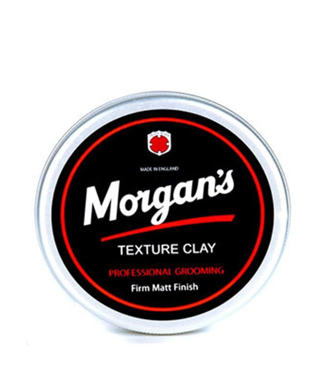 Morgan's Texture Clay
