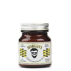 Morgan's Beard & Moustache Wax