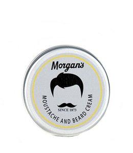 Morgan's Moustache & Beard Cream