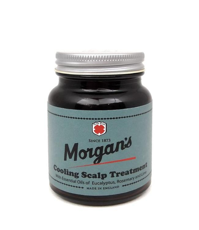 Morgan's Cooling Scalp Treatment