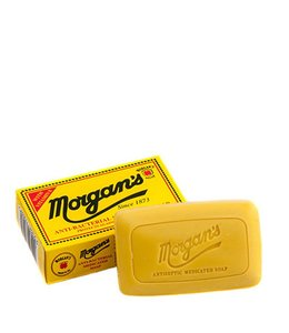 Morgan's Medicated Soap - Antibacterial