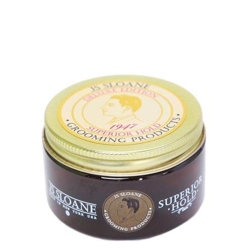JS Sloane Superior Hold Pomade