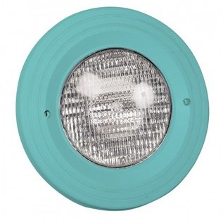Aquareva Zwembadlamp 300W + inbouwset (liner/beton)