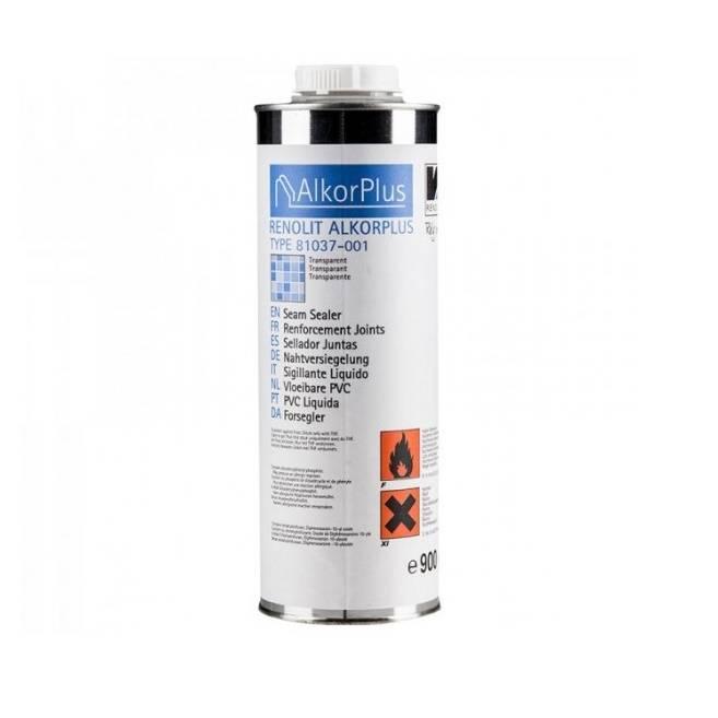 Renolit Vloeibare PVC 1L
