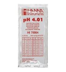 Hanna Instruments kalibratievloeistof pH 4.01