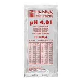 Huismerk kalibratievloeistof pH 4.01