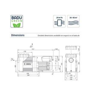 Speck Badu Prime ECO VS
