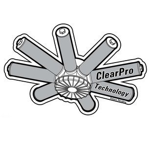 Pentair Triton NEO Clearpro serie 2
