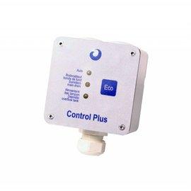 Aquaeasy Control Plus - Extern bediendeel (opbouw)