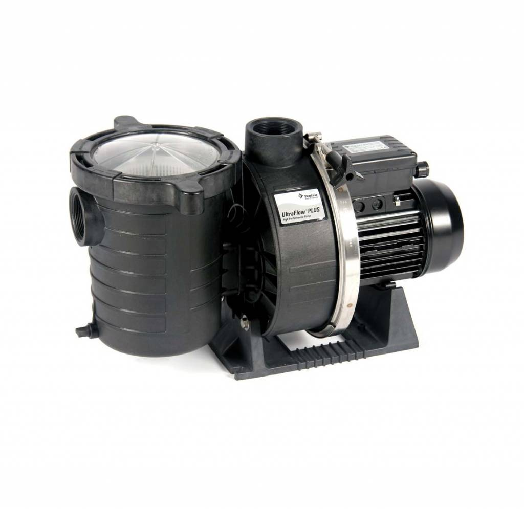 Pentair Ultraflow® Plus series