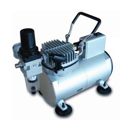 Pentair Compressor voor Pro Valve® 2