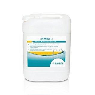 Bayrol pH- Zwavelzuur 45% (UN 2796)