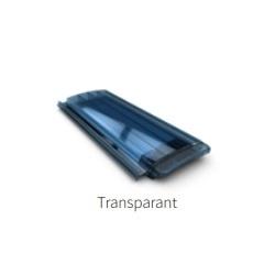 Aquatop Lamelafdekking PVC
