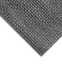 Winterzeil uit open PVC-gaas (per m²)