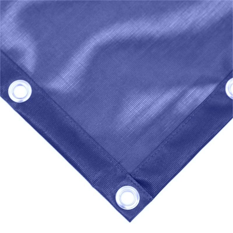 RVS ringen voor winterzeil (per 50cm)