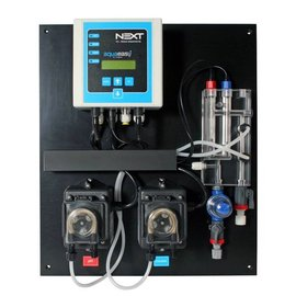 Aquaeasy Next pH/Redox regeling