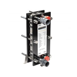 The Heat Exchanger Company MXD