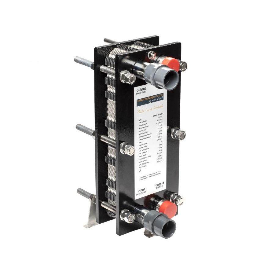 The Heat Exchanger Company MXD  series