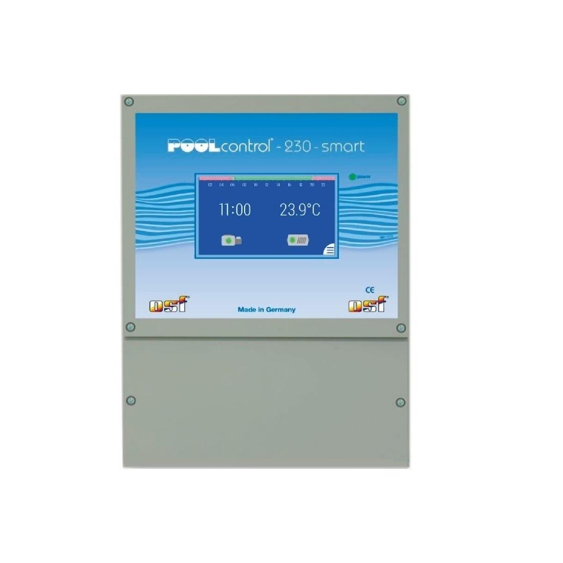 OSF Pool-Control 230-smart