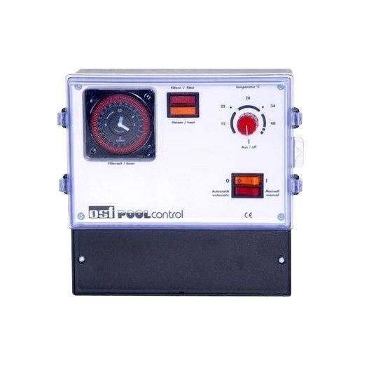 OSF Pool-Control 230-ES
