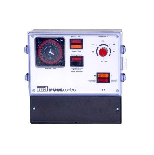 OSF Pool-Control 400-ES