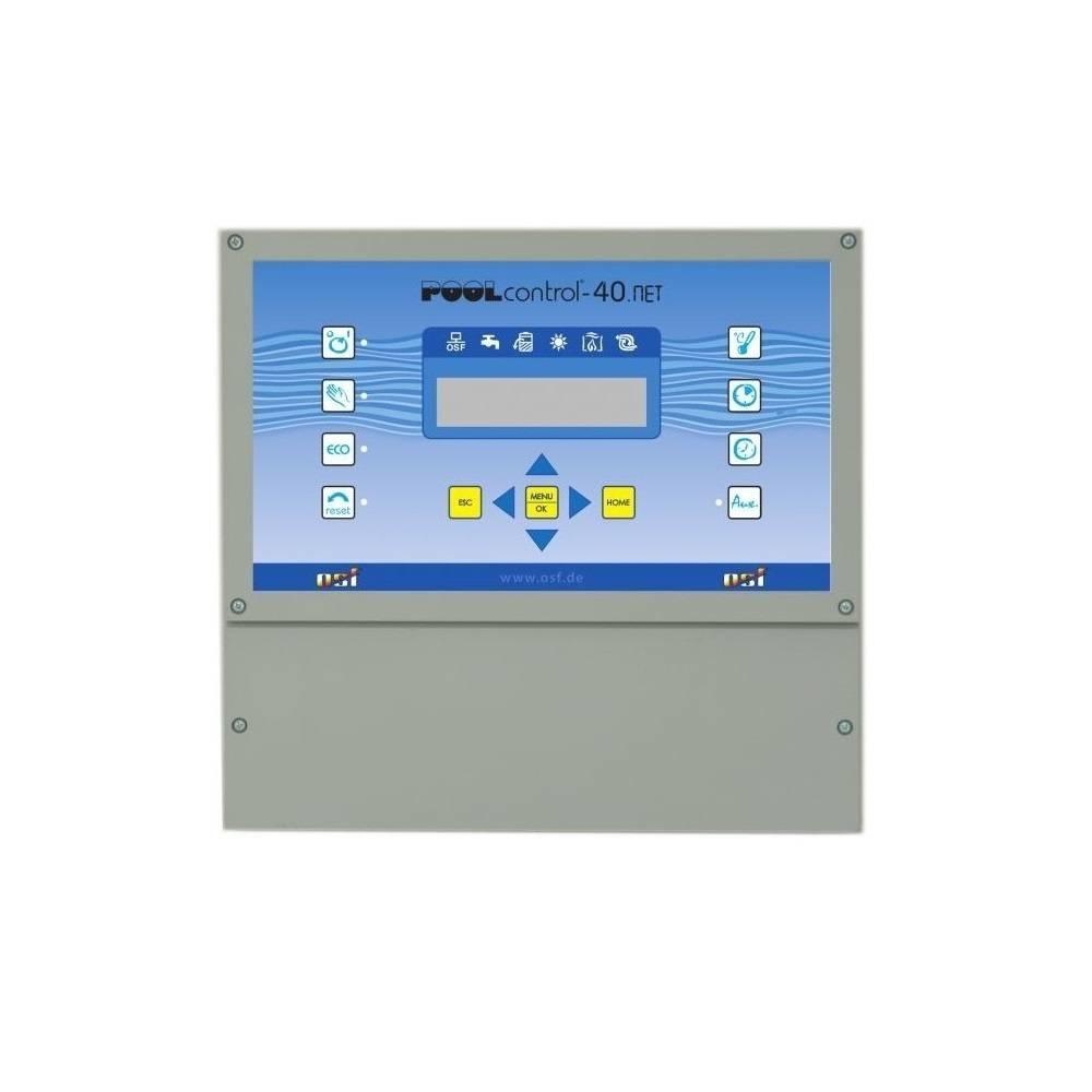 OSF Pool-Control 40.net