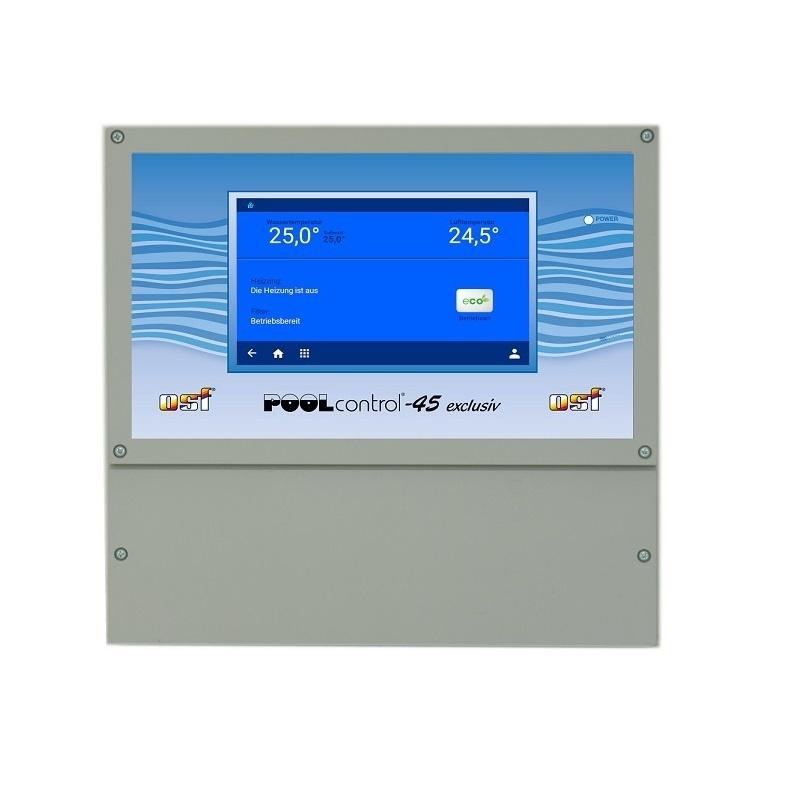 OSF Pool-Control 45 exclusiv
