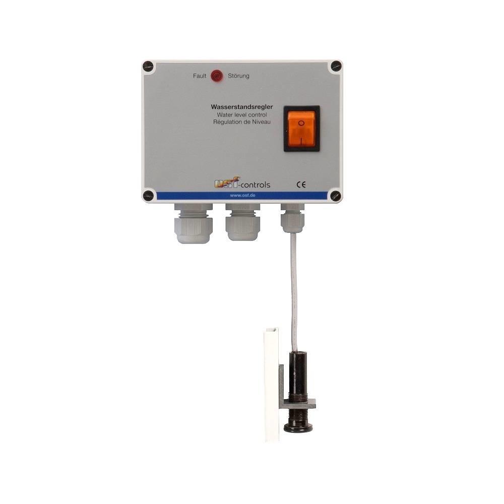 OSF Skimmer SNR-1609 zonder ventiel (5m)