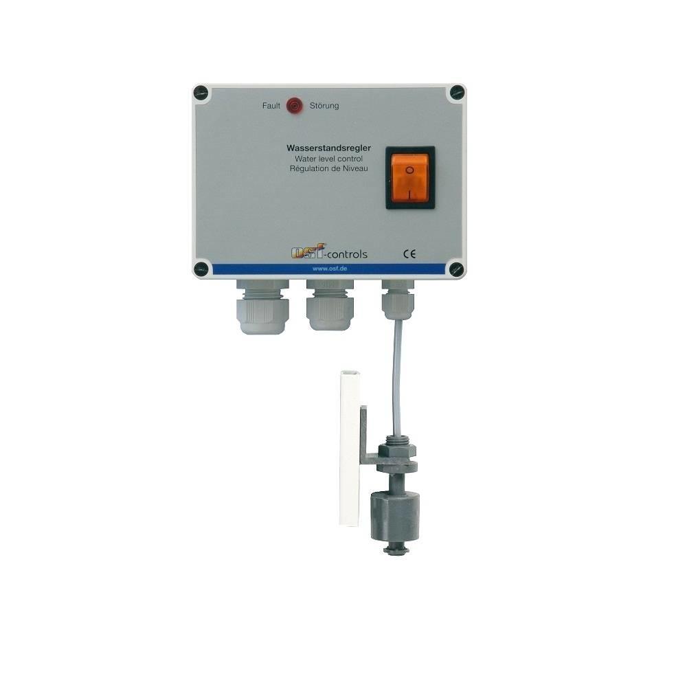 OSF Skimmer SNR-1609 zonder ventiel (15m)