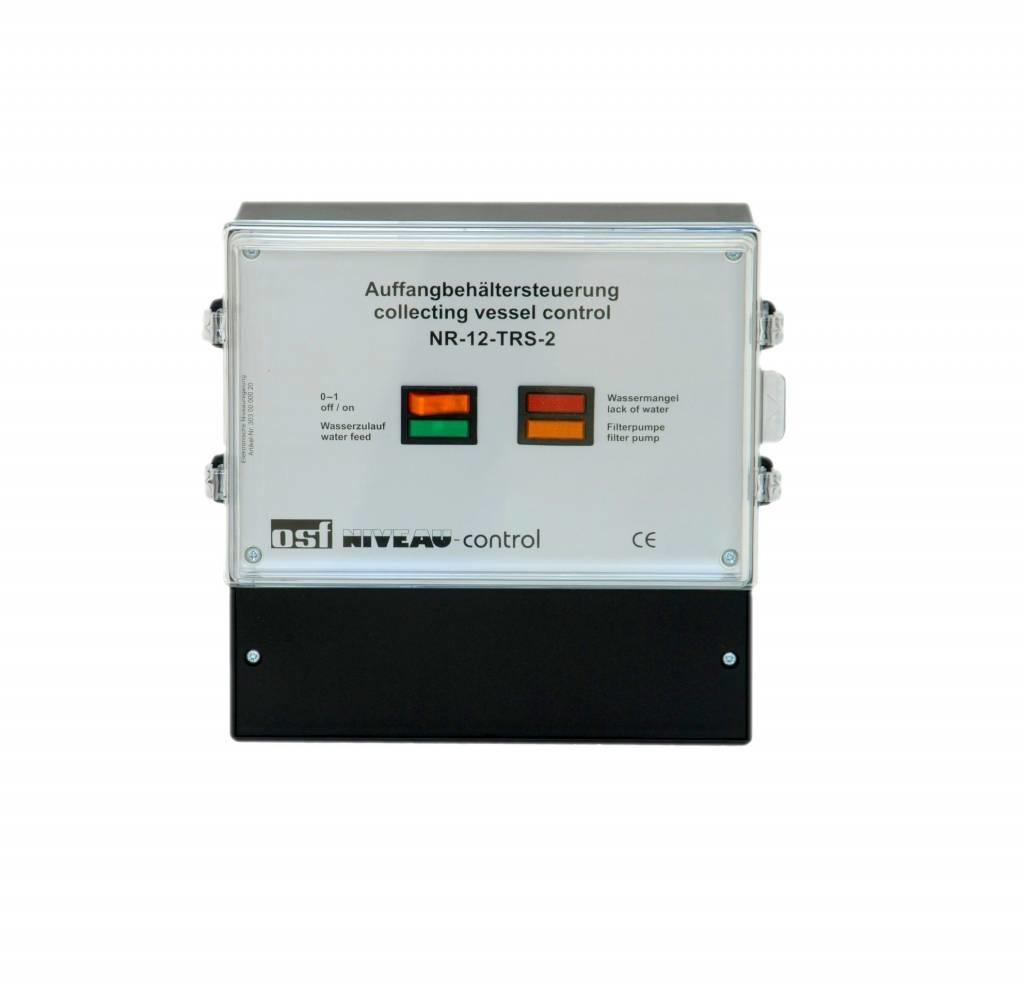 OSF Buffer NR-12-TRS 2 zonder ventiel analoog