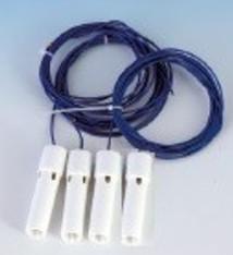 OSF Electroden - 4 stuks V2A
