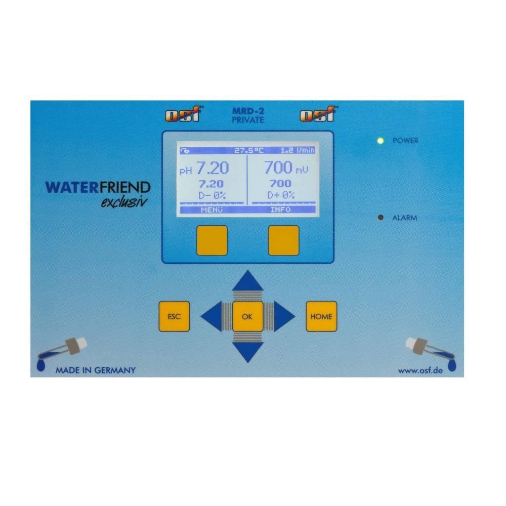 OSF Waterfriend MRD2 PH/ORP (-LAN)