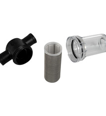 OSF Meetwaterfilter (compleet)