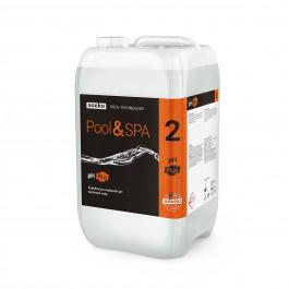 Aseko pH Plus 5% 24kg ADR 8 / UN 1824