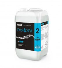 Aseko pH Min 15% 24kg ADR 8 / UN 2796