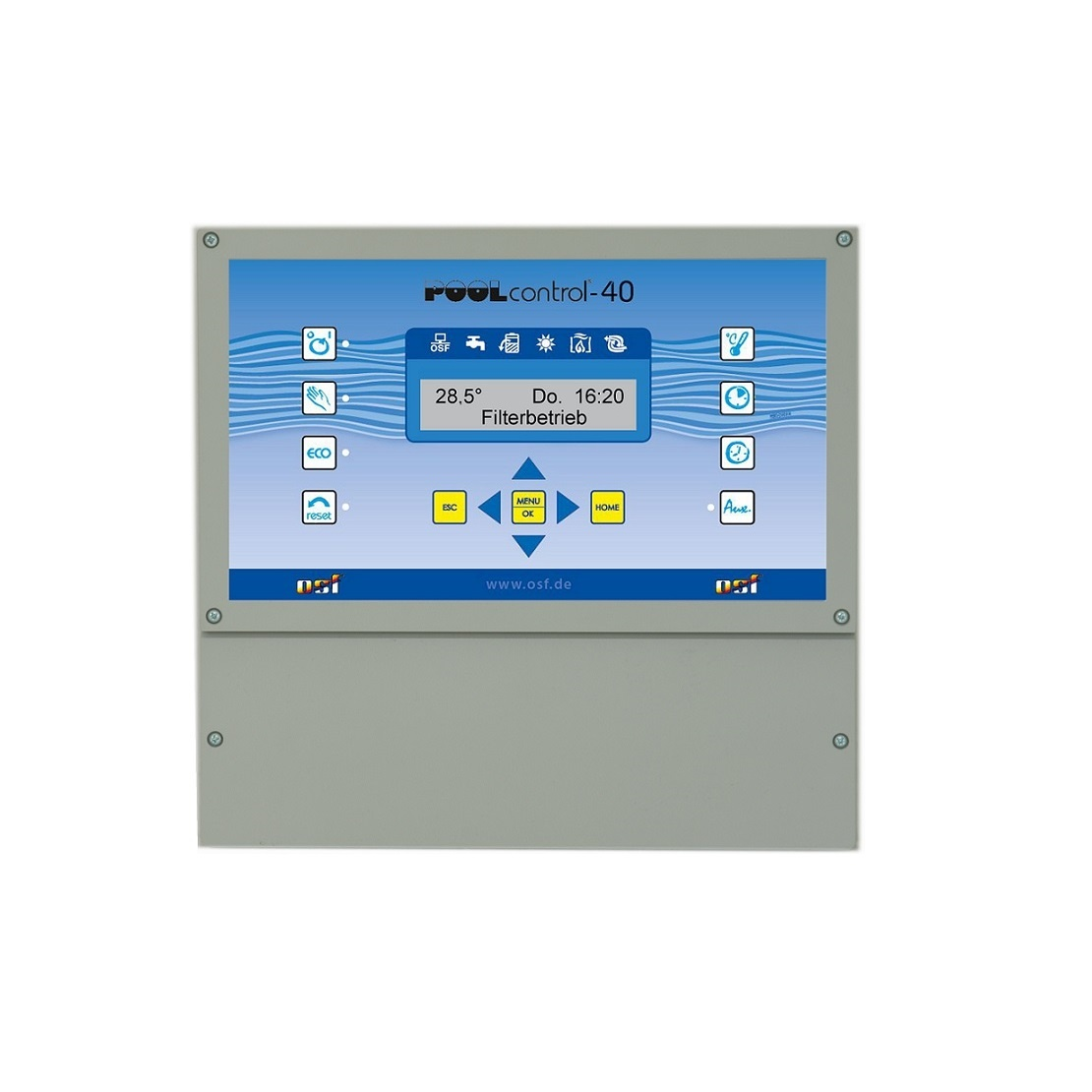 OSF Pool-Control 40