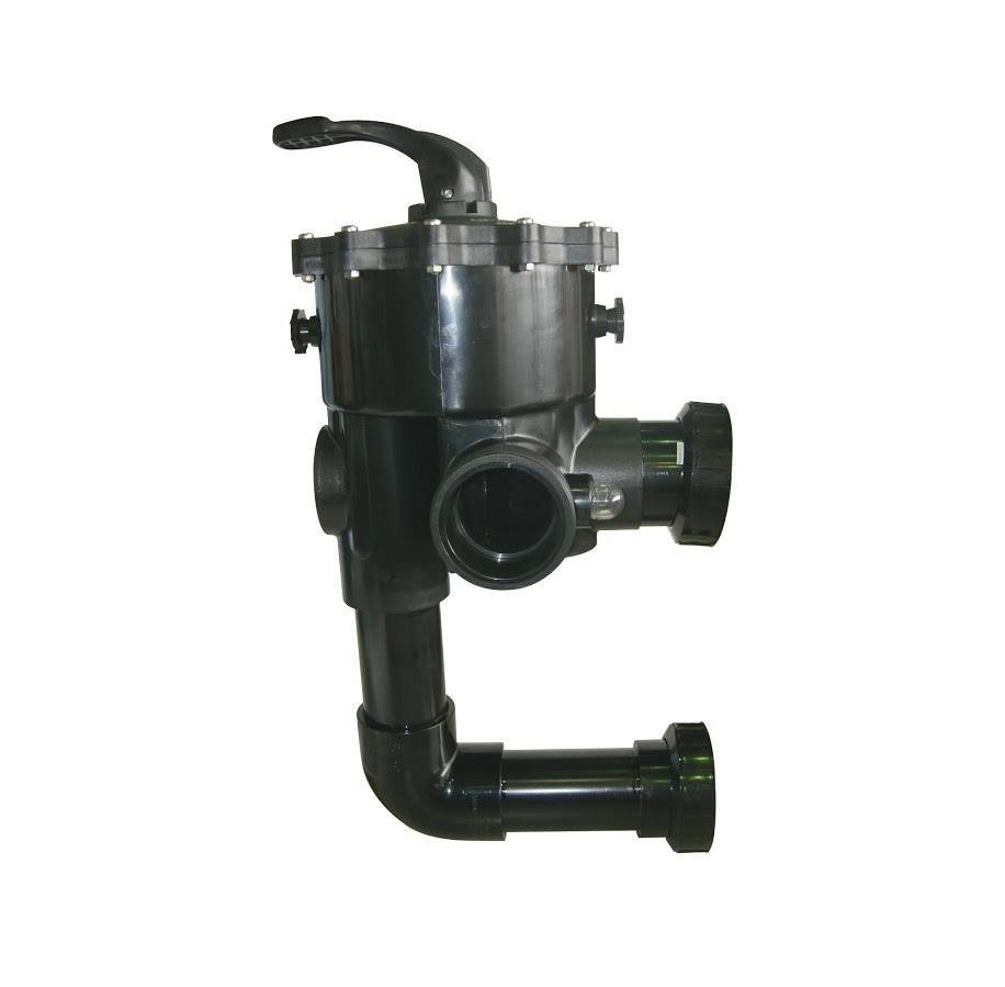 """PPG Klep 1,5"""" MPV PPG Deluxe Filter"""