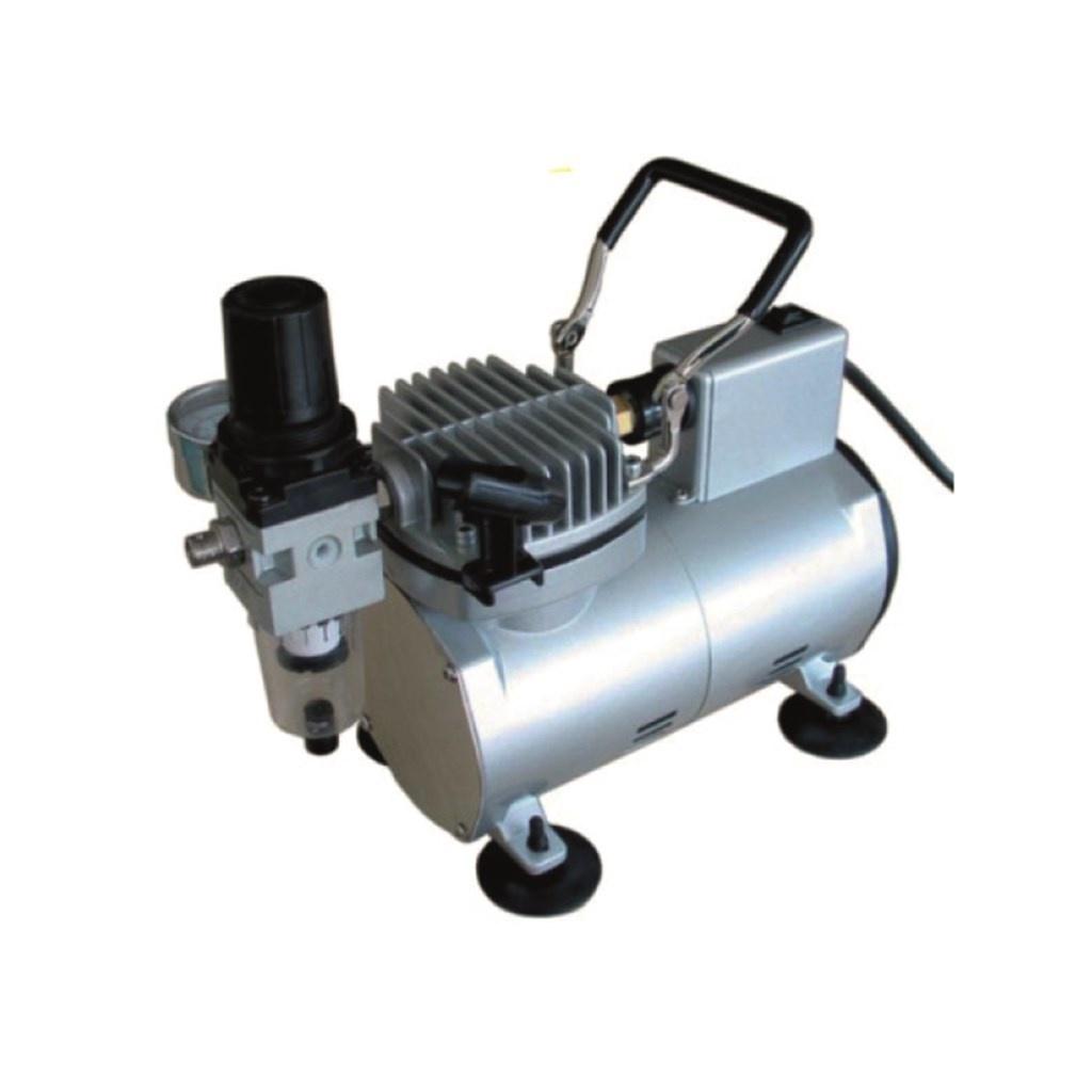 Triton Pro klep Compressor