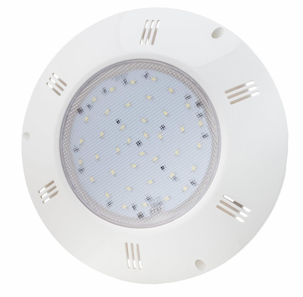 Seamaid Lamp ECOPROOF LED WIT 60 leds (PLAT)